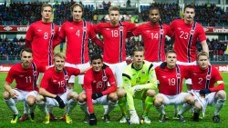 Rabatt på Norge – Tyskland