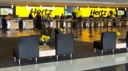 Rabatt på leiebil hos Hertz